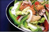 Arganový olej se nejlépe hodí do salátů