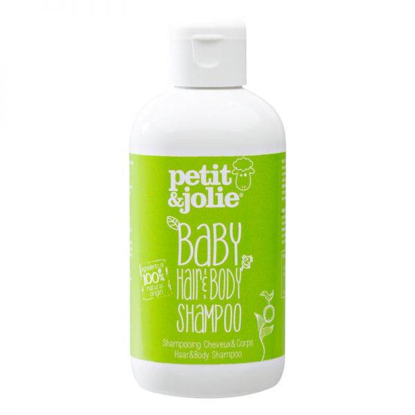 P&J Šampon na vlásky a tělo