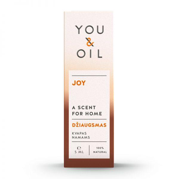 YOU&OIL Bytová vůně Radost