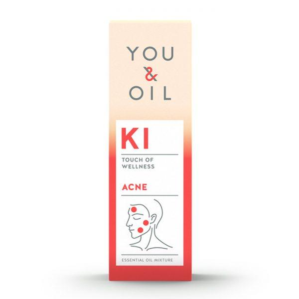 YOU&OIL KI Akné