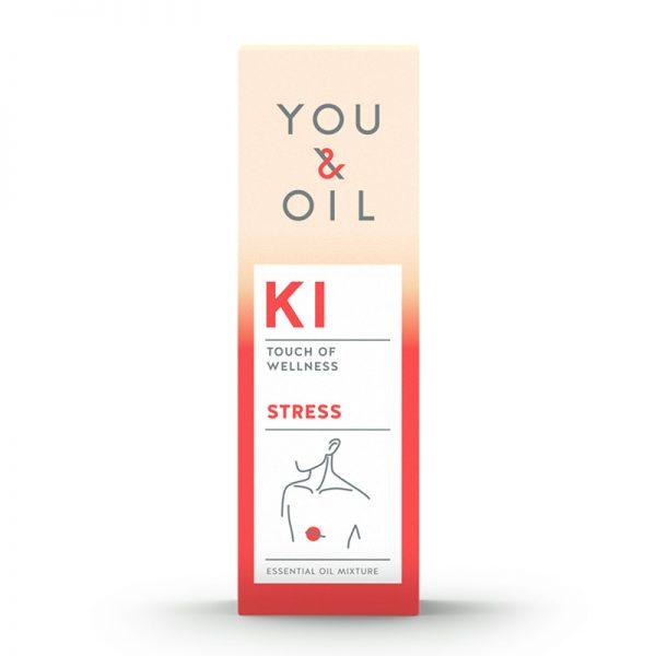 YOU&OIL KI Stres